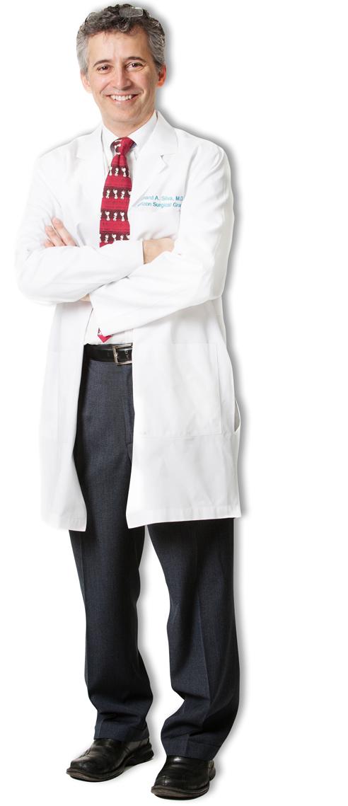Dr. Richard Silva