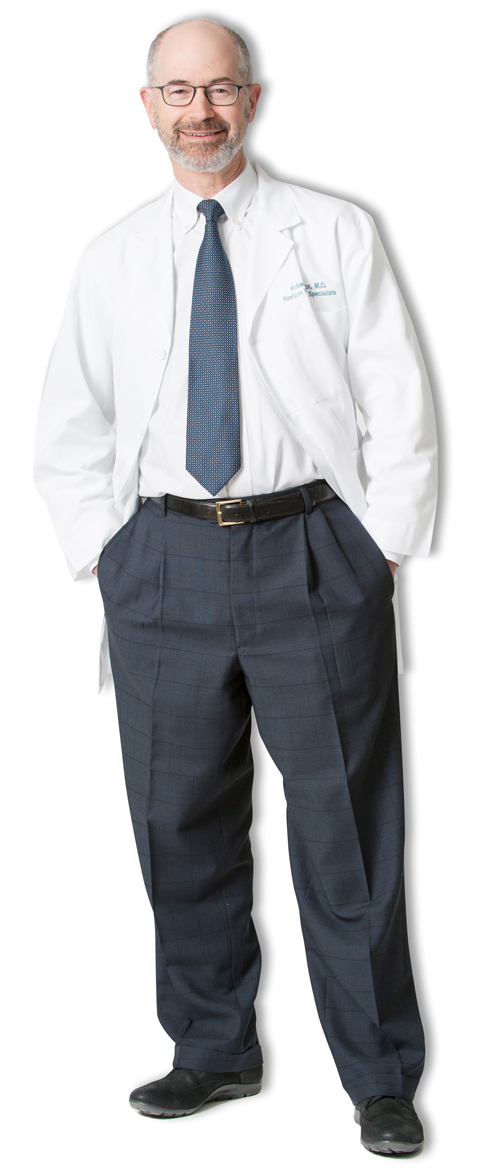 Dr. Robert Fox